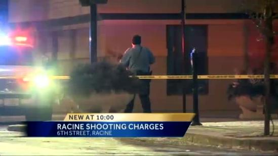 Man arrested in Tennessee for shooting in Racine