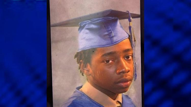 Teen killed blocks from Obama home on Chicago's South Side