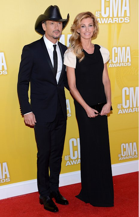 46th Annual CMA Awards -  …
