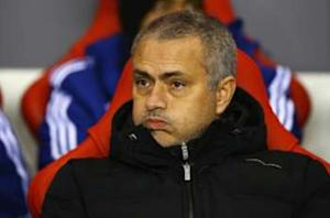 Mourinho: Arsenal deserves to be top of the Premier League