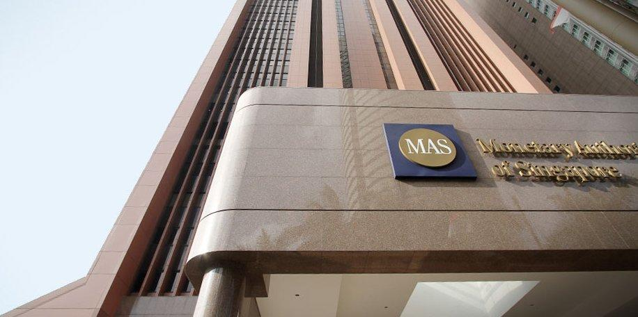 Singapore's banking system fraught with intensifying risks: MAS