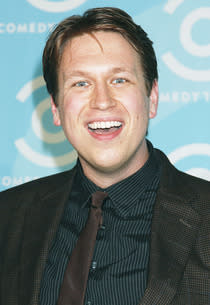 Pete Holmes | Photo Credits: Imeh Akpanudosen/Getty Images