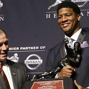 Jameis Winston's chances for Heisman repeat