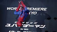 Spiderman Punya Partner di The Amazing Spiderman 2
