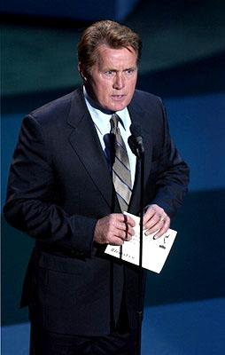 Martin Sheen 53rd Annual Emmy Awards - 11/4/2001