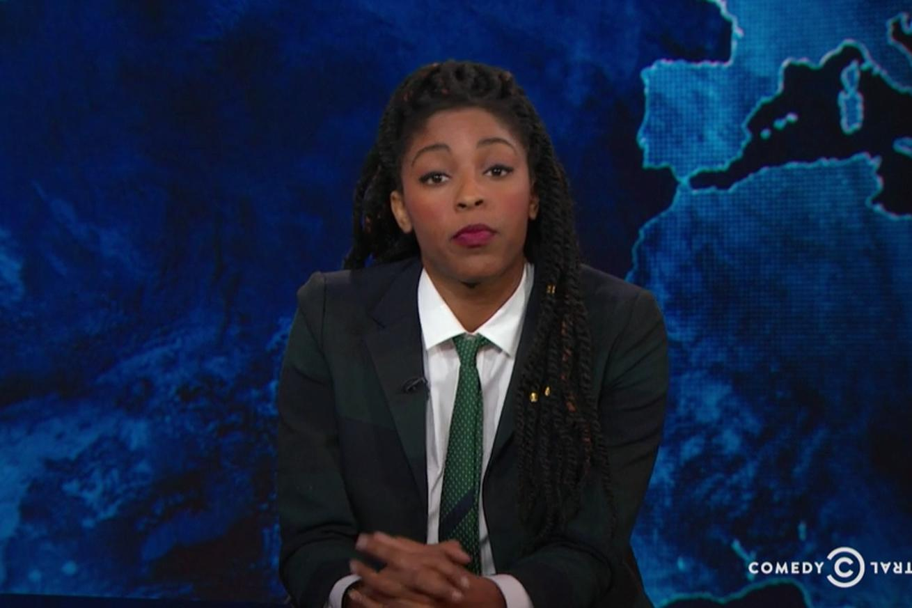 The Daily Show has a message for Beyoncé's haters