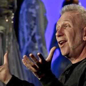 Voila! Jean Paul Gaultier on His Exhibit