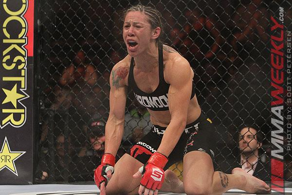 Cris Cyborg Unloads after Ronda Rousey Victory; Looking to Leave Strikeforce?