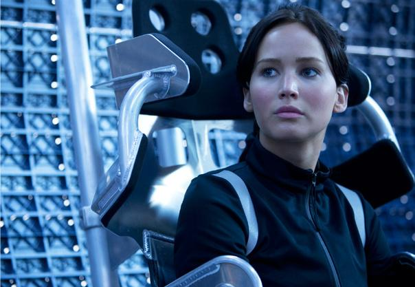 'The Hunger Games: Catching Fire' explodes onto Blu-ray and DVD