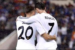 Jese: Ronaldo always gives me good advice