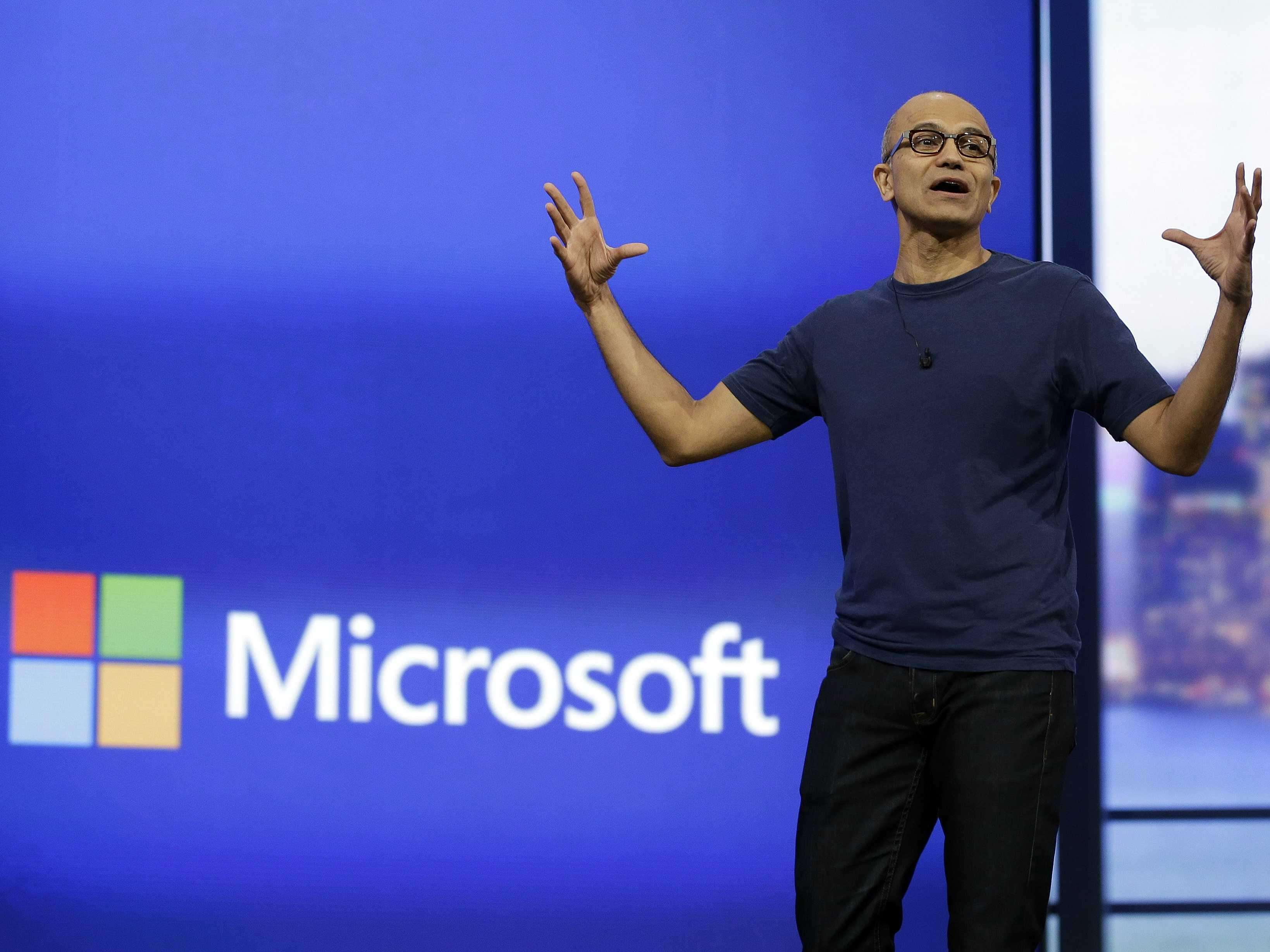 Everyone is talking about how Microsoft Office 365 is suddenly beating Google Apps