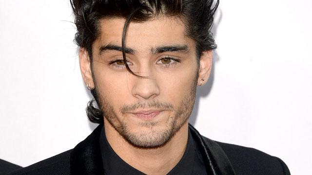 Watch the First Time Zayn Malik Tried to Quit One Direction