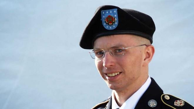 U.S. Army Private Bradley Manning is accused of passing thousands of diplomatic cables and intelligence reports to the whistleblowing website WikiLeaks.