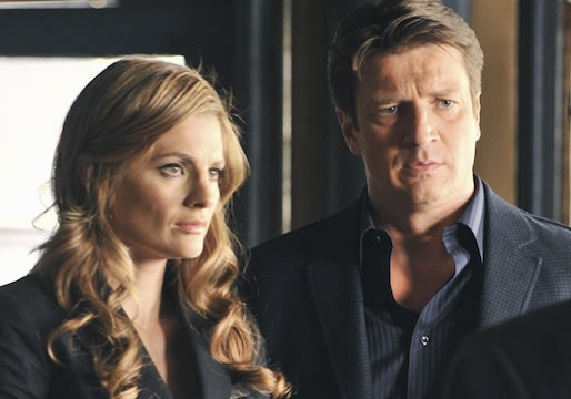 Ratings: Castle and The Bachelor …