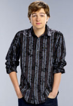 Angus T. Jones | Photo Credits: Matt Hoyle/CBS