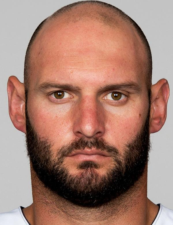 Jarret Johnson Football Headshot Photo Jpg