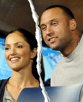 Minka Kelly, Derek Jeter Split After 3 Years