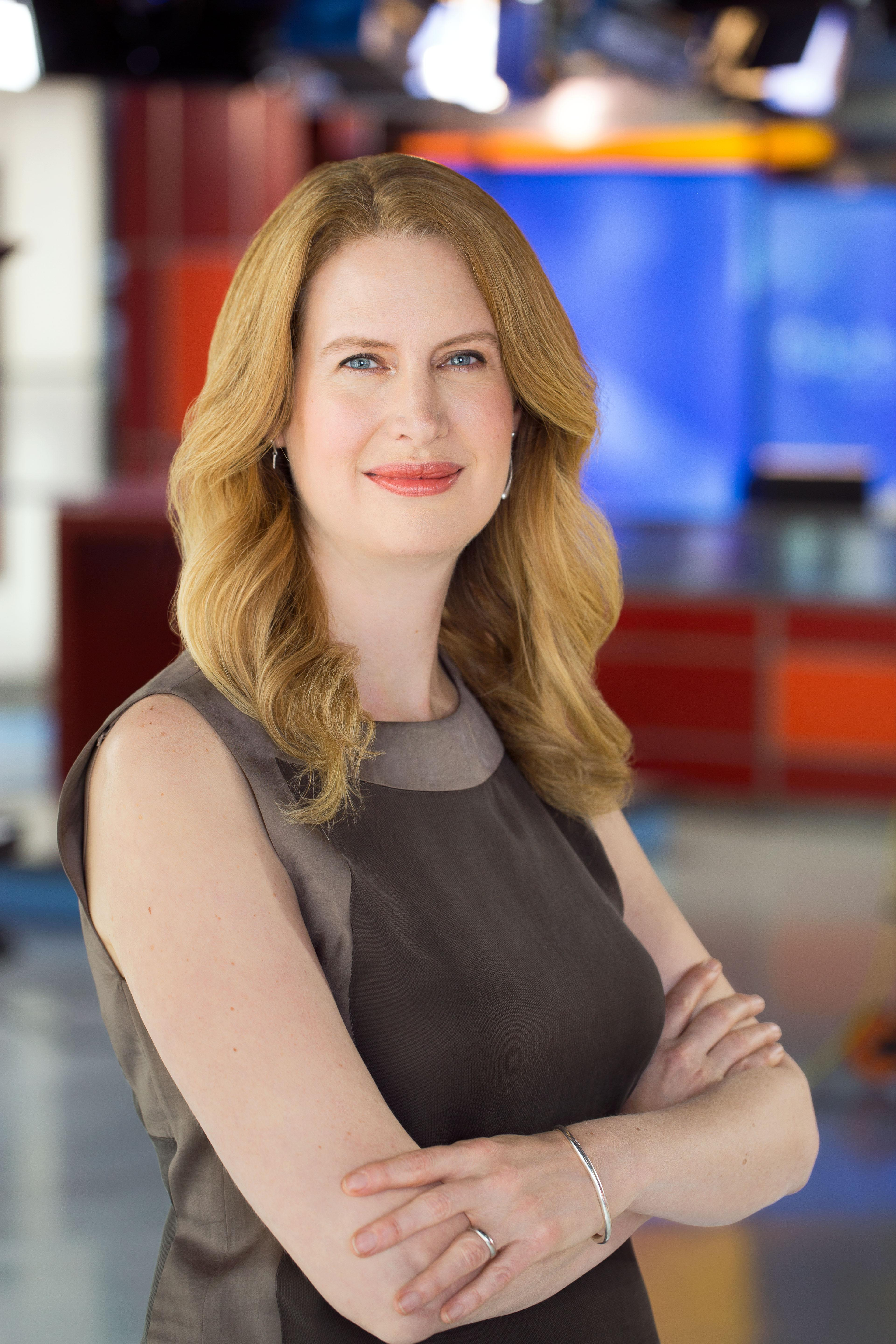 Canada's CBC Names Tara Ellis Head of Scripted Programming
