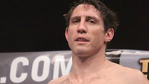 """Tim Kennedy, the Admitted """"Middle of the Pack"""" UFC Middleweight"""