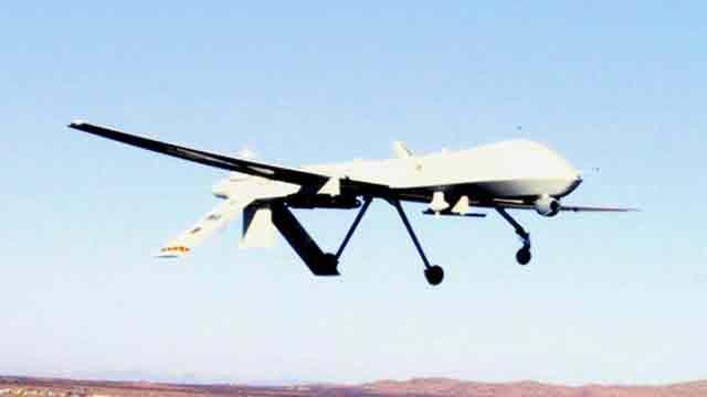 Double standard over coverage of drone strikes?