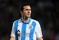 Tommy Miller was with Huddersfield last season