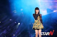 IU successfully finishes her encore concert