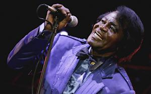 James Brown Estate Settlement Overturned in South Carolina