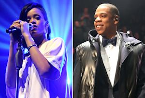 Early Grammy Winners Include Rihanna, Jay-Z and Kanye West