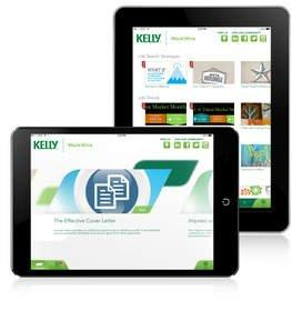 WorkWire(TM) App Available to Job Seekers From Kelly Services(R)