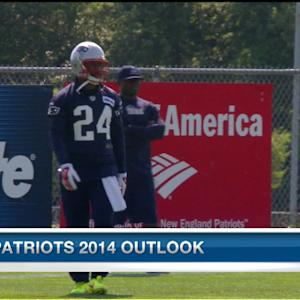 NFL NOW previews the 2014 season for the New England Patriots