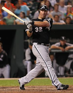 Adam Dunn's Early Struggles Are Nothing Like 2011