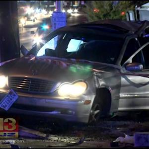 1 Dead After Accident Involving Stolen Ambulance