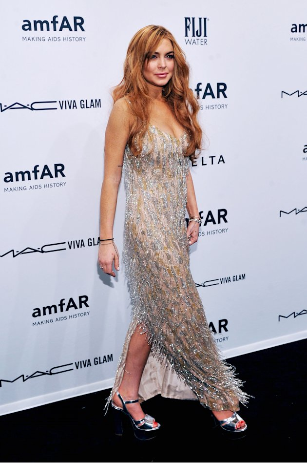 amfAR New York Gala To Kick …