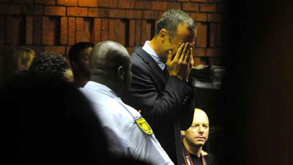 Pistorius girlfriend's mom: Why did he do this?