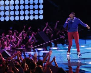 The Voice Recap: Playoffs Again, Sam