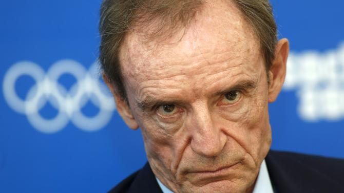 IOC satisfied Olympic charter respected for Sochi