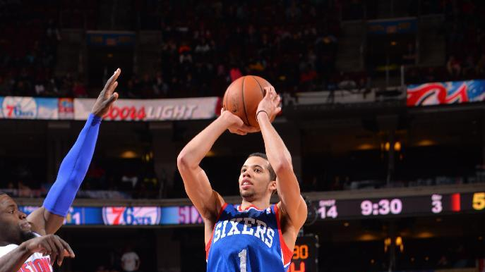 76ers end 26-game skid, pound Pistons 123-98