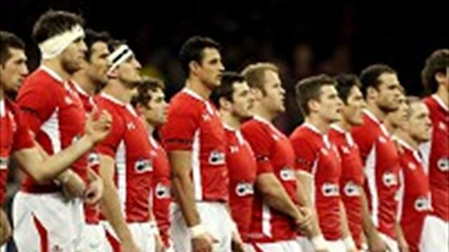 Mark Jones says Wales feel an extra incentive as defending champions