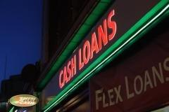 Payday Loans Cost Economy $1 Billion in 2011: Study
