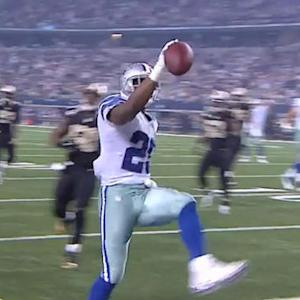 NFL NOW: Cowboys' surprising start