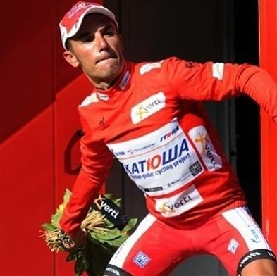 Rodriguez extends Vuelta lead with 6th leg win The Associated Press Getty Images Getty Images Getty Images Getty Images Getty Images Getty Images Getty Images Getty Images Getty Images Getty Images Ge