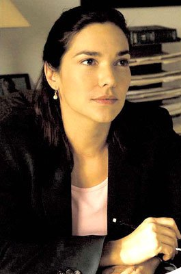 Laura Elena Harring FX's The Shield