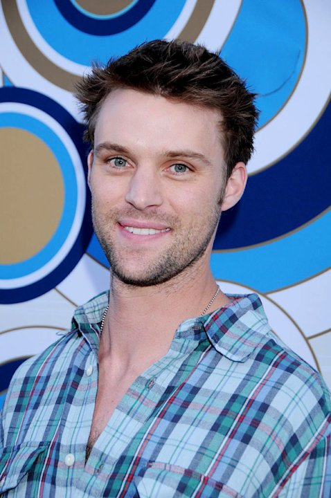 "Jesse Spencer of ""House"" arrives at the 2010 Fox Fall Eco-Casino party on September 13, 2010, at Boa in West Hollywood."