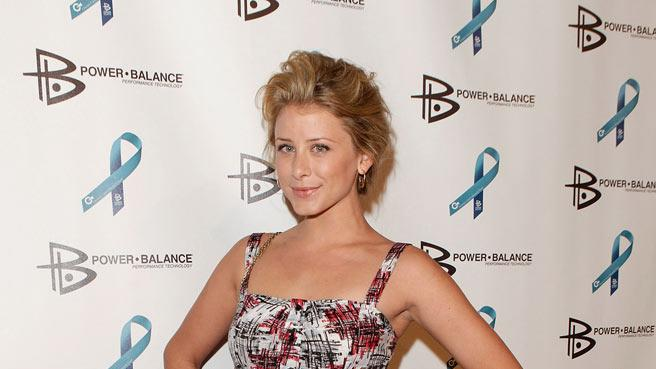 Lo Bosworth Power Balance