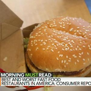Why Do McDonald's Customers Hate Their Hamburgers?