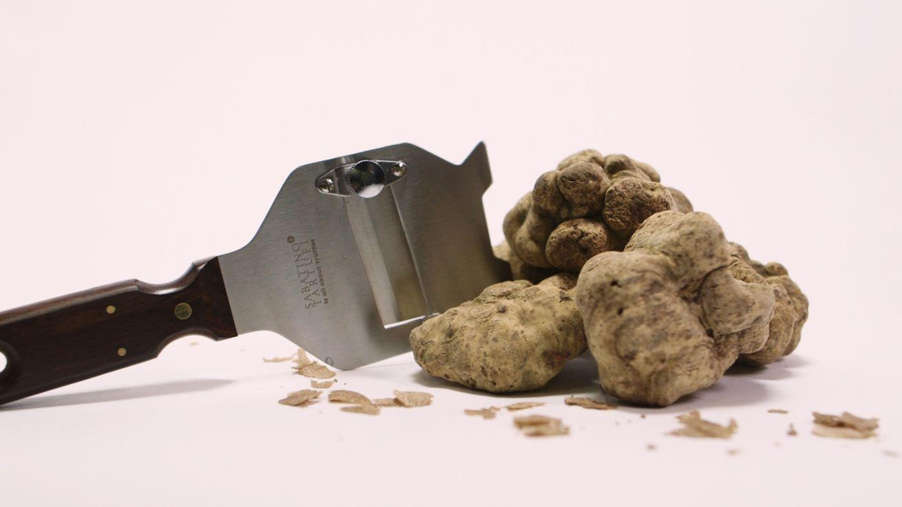 White Truffles Are Now Falling Over Pasta, Chicken, Burgers, and More