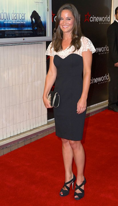 In Alice by Temperley, Shadow Dancer London Premiere