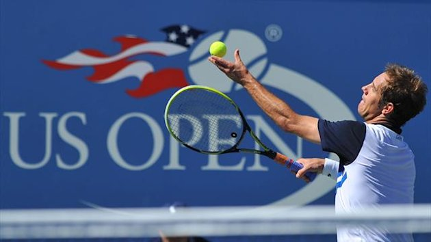 TENNIS US OPEN 2013 Richard Gasquet