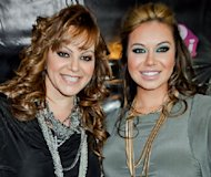 Jenni Rivera perdon a su hija antes de morir