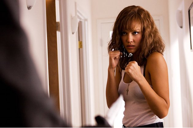 Machete Stills 20th Century Fox 2010 Jessica Alba